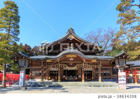 竹駒神社 38634208