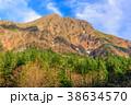 赤岳(八ヶ岳) 38634570