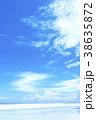 フィリピン パンゴラオのビーチ  38635872