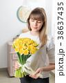黄色い 黄 黄色の写真 38637435