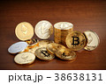 仮想通貨/イーサリアム,ライトコイン,ビットコイン 38638131