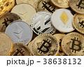 仮想通貨/イーサリアム,ライトコイン,ビットコイン 38638132