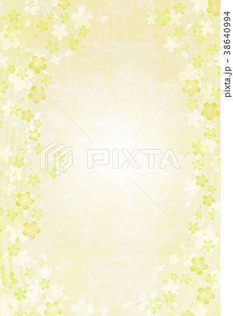 桜【背景・シリーズ】 38640994