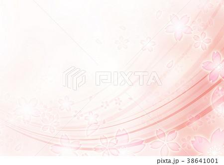桜【背景・シリーズ】 38641001