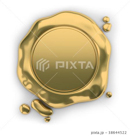 golden seal wax 38644522