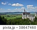 ノイシュヴァンシュタイン城 城 建物の写真 38647460