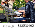 ドラム演奏 38658492