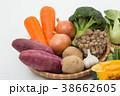 野菜 38662605