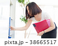 会社員 女性 人物の写真 38665517