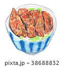ソースカツ丼 38688832