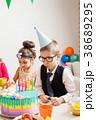 お誕生日 バースデー 誕生日の写真 38689295