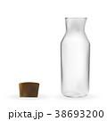 びん ビン 瓶のイラスト 38693200