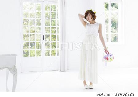ウエディング 結婚 ブライダル 38693538