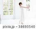 ウエディング 花嫁 新婦の写真 38693540