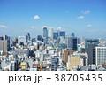 名古屋都市風景 38705435
