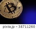 仮想通貨/ビットコイン 38711260