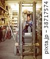 人 販売 売るの写真 38717574