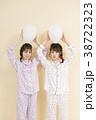 女性 人物 女の子の写真 38722323