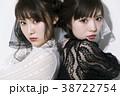女性 人物 アジア人の写真 38722754