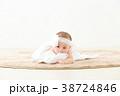 赤ちゃん 0歳児 38724846