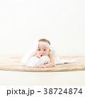 赤ちゃん  38724874
