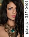 女性 メス 女の写真 38740404