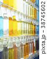 ボトル 瓶 ガラス瓶の写真 38745602