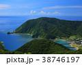 奄美 奄美大島 海の写真 38746197