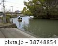 福岡県 風景 水郷柳川 38748854