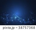 抽象 コミュニケーション 交流のイラスト 38757368