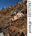 スクラップ 産業廃棄物 産廃の写真 38757987