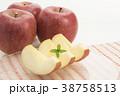 りんご 38758513