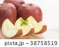 りんご 38758519