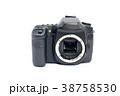 カメラ デジカメ デジタルカメラの写真 38758530