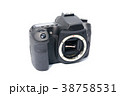 カメラ デジカメ デジタルカメラの写真 38758531