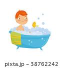 男の子 男児 子供のイラスト 38762242