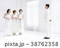 ウエディング 花嫁 女性 結婚 ブライダル 38762358