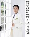 ウエディング 花嫁 女性 結婚 ブライダル 38762413