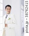 ウエディング 花嫁 女性 結婚 ブライダル 38762415