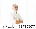人物 ポートレート 男性の写真 38767977