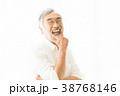 人物 ポートレート 男性の写真 38768146