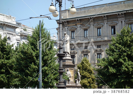 イタリア 街並み Italy townscape 38768582