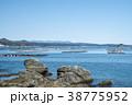 くしもと大橋周辺の風景 38775952
