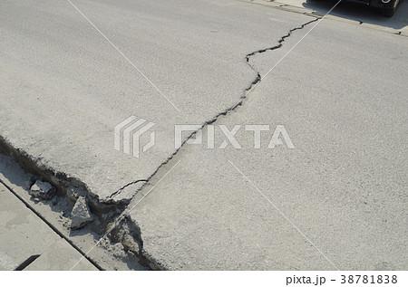 東日本大震災の被害 38781838