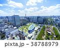 名古屋テレビ塔からの眺望 38788979