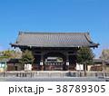 京都 東寺 南大門の写真 38789305