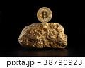仮想通貨/ビットコイン 38790923