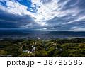空 雲 風景の写真 38795586