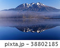 尾瀬 尾瀬沼 燧ヶ岳の写真 38802185
