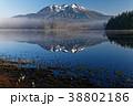 尾瀬 尾瀬沼 燧ヶ岳の写真 38802186